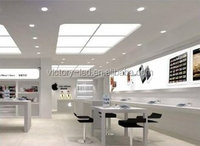 ETL color temperature 3000k-7500k led panel light /led ceiling recessed panels
