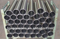 The Carbon Steel Pipe
