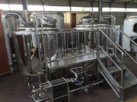 small beer brewery equipment,mini brewery machine, nano beer making machine