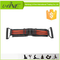 Strong Resistance Tube Type chest expander