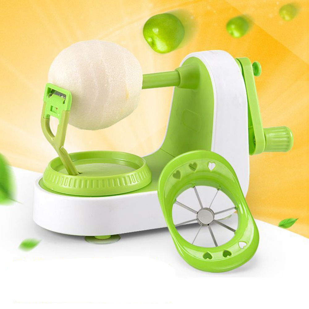 High Quality Fruit & Vegetable Tools plastic Fruit Peeler Peeler
