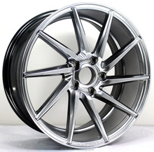 Manufacturing car alloy wheel rims 12-22 inch