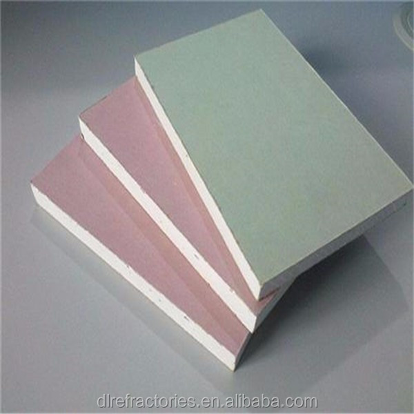 37# moisture proof gypsum board cheap price for sale