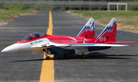 Popular 12CH AFR radio control airplane