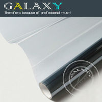 SV65 Sky Blue Solar Window Tint Film 76% Light Transmittance 25%Heat Rejection 99% Anti-UV Rate