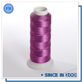 Free sample quality 100% polyester high tenacity sewing thread