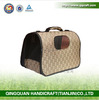 BSCI QQ Factory New Designer Dog Carriers Wholesale Pet Pocker Carriers Soft Carrier Bag