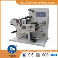 auto feeding die cutting machine