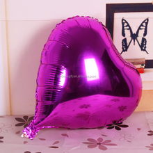 Certificate EN91 Party Decoration Gifts Made in China,Heart Shaped Hot Air Balloon Price/