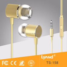 Creative design silicon earpiece micro sports betting earphone
