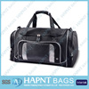 Wholesale from china mens genuine leather travel bag