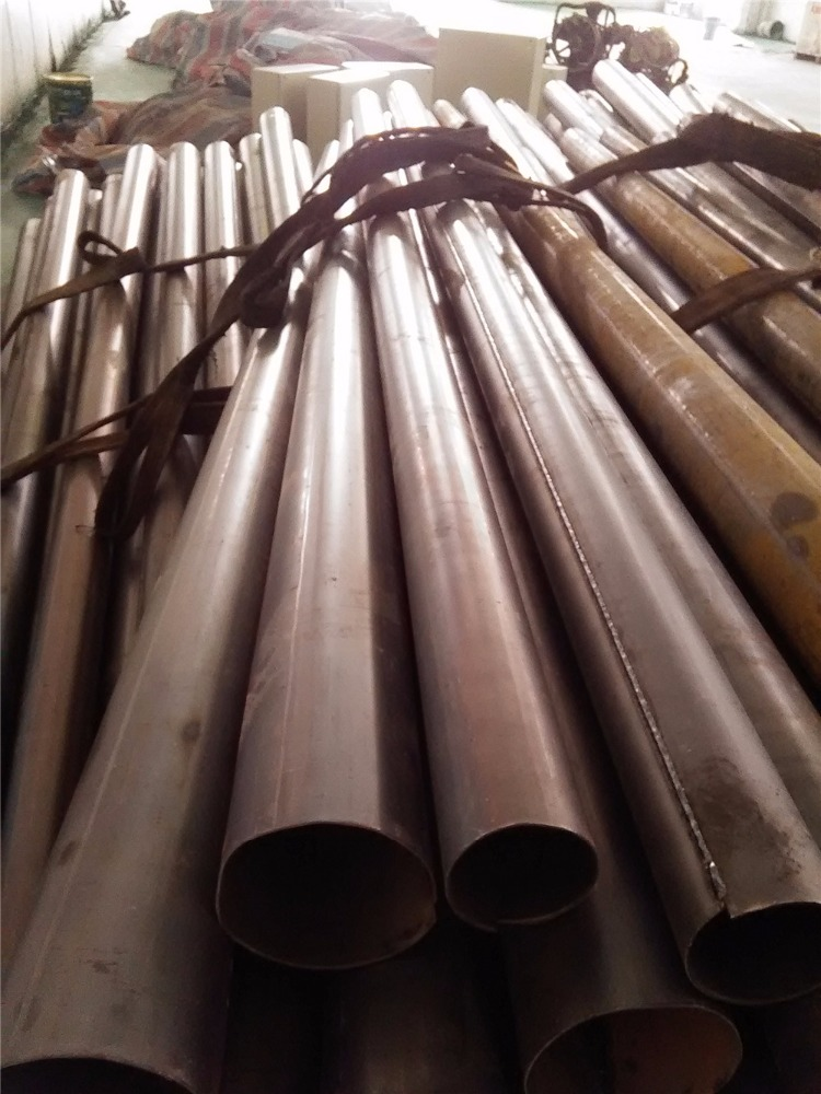 OEM seamless boiler tube a179/alloy pipe manufacturer/welded pipe