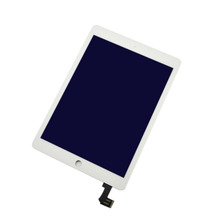 For ipad air 2 LCD Display Panel Screen + Touch Screen Digitizer Glass