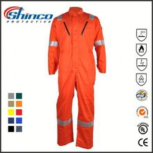 Factory directly customizable protective workwear dress