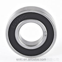 Radial ball bearing 6001Z 6001ZZ 6001RS 6001-2RS sealed deep groove ball bearing 6001