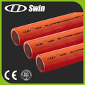 High quality cold area PERT heating pipe pert pipe underfloor heating