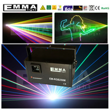 Red and Green blue mini Laser Stage Lighting Projector Dance Floor Night Club Music