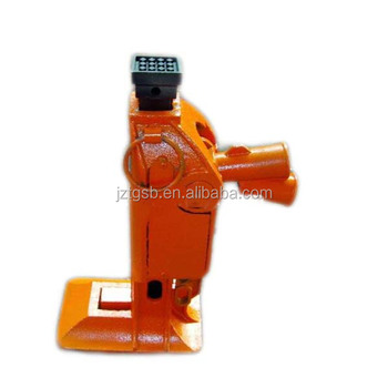 Factory price SCQ-150 Hydraulic Railway Track Jacks/ Rail Jack