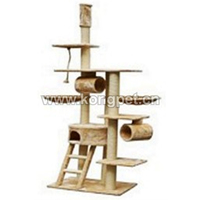 Hello Kitty Cat Activity Tree & ,Cat scratcher and Cat furniture AT126