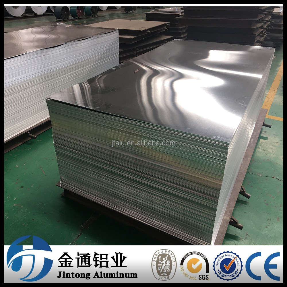 hot sale aluminium sheet al 1050 with competitive price