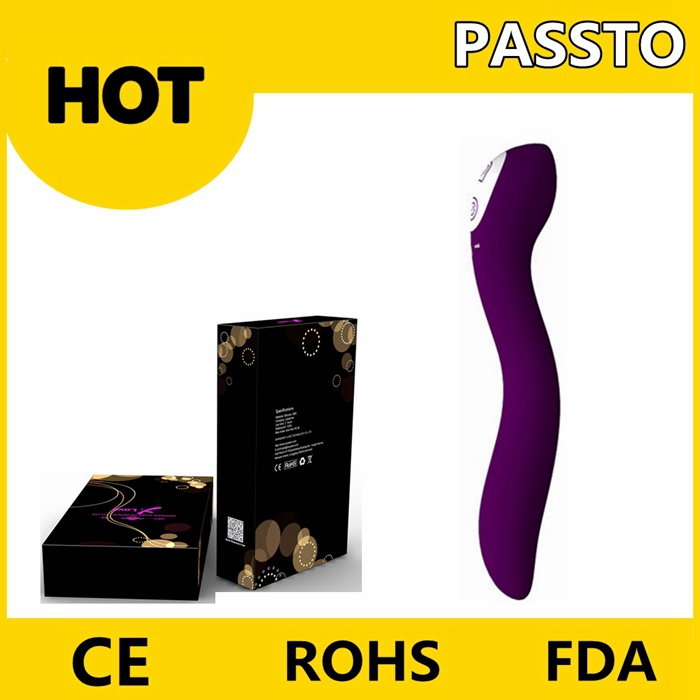 Hot selling silicone USB rechargeable Male Artificial Penis