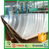 TISCO astm a240 316l stainless steel plate m2 price