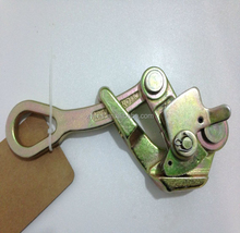 Steel Wire Rope Grip Cable Clamp