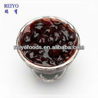 canned black cherry pie filling (for sale with best price)
