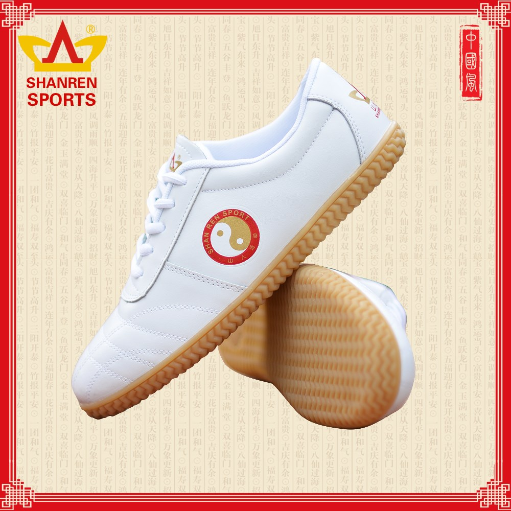 Sport sneaker man shoes, tai chi kung fu footwear, air cushion max sports shoes