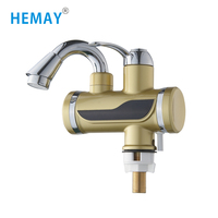 Factory Outlet Instant Water Heater Tap