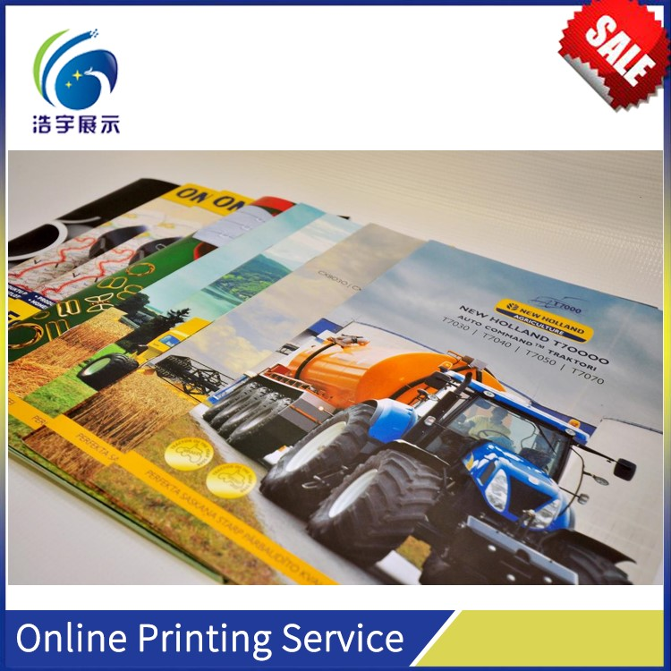 Wall Paper Printing A0A1A2A3A4 4 Color Business Cards