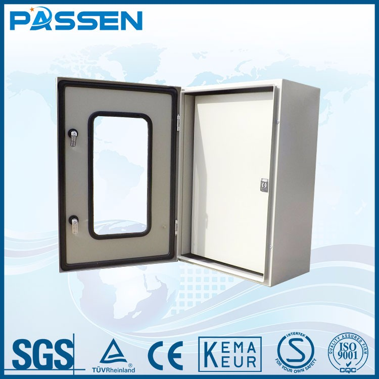 PASSEN steet metal professional made electric enclosure