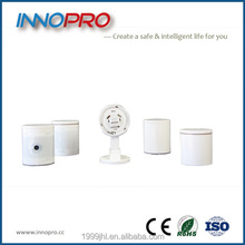Intelligent wireless home burglar security alarm system with IP camera (INNOPRO- BAMBOO)