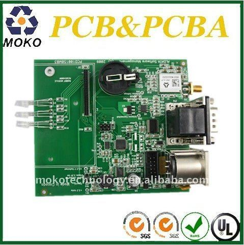 Contract manufacturer OEM arm board