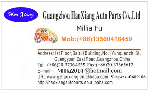 Auto Packing Sensor / Backup sensor OEM: 13330722 / 0263013192