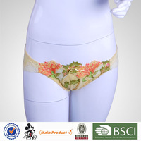 New Arrival Moder Stylish Hot Lady Polyester Old Fashioned Underwear
