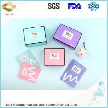 Disposable female menstrual cotton sanitary towel