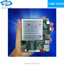Mini ITX industrial motherboard (support CPU) most motherboard