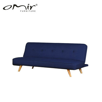 Wholesale high quality Cheap Leather Corner SofaTransformer Sofa Bed