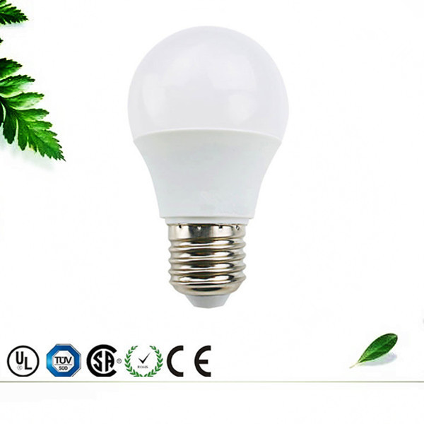 China Supplier led the lamp ac 85 - 265v e27 b22 lamp base pc cover ic driver led lighting 12v dc led light bulb
