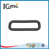 Black 20mm Shoe Accessories Shoes Buckle