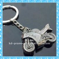 DKMK0618 Metal Motor Model Key chain
