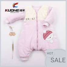 Top Quality Super Light Cotton Baby Sleeping Bag