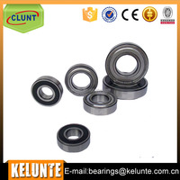 Miniature Skate bearing Deep Groove Ball Bearing 623 with Good Quality Made in China