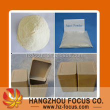 Halal instant jelly powder /agar from china fatory for food additives