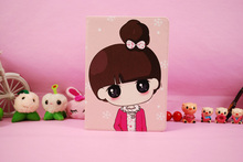 High quality cartoon case for iPad2/3/4mini air factory production