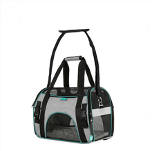 New model or with trolley pet carriers for sale With Stable Function