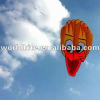 New Funny Animal Power Kite