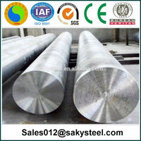 alloy steel round bar st52-3