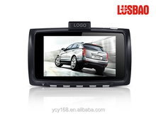 LUSBAO Brand New Coming! 1080P car camera support lane departure warning system